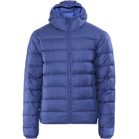 Jack Wolfskin Helium Men Jacket Men royal blue
